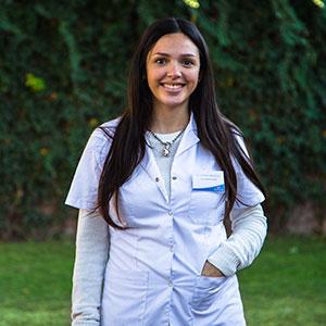 Nutricionista en Córdoba Lic. Cecilia E. Maldonado