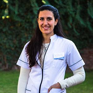 Nutricionista en Córdoba Lic. Cecilia Villegas