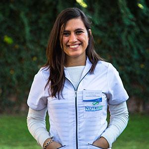 Gabriela Campero