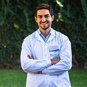 Nutricionista en Cordoba Dr. Tomás Francisco Tale