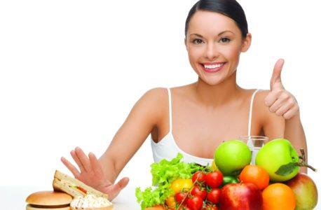 Quiero comer sano
