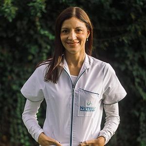 Lic. María José Cacciavillani