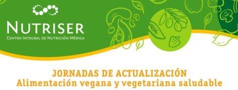 Jornadas Vegetarianos